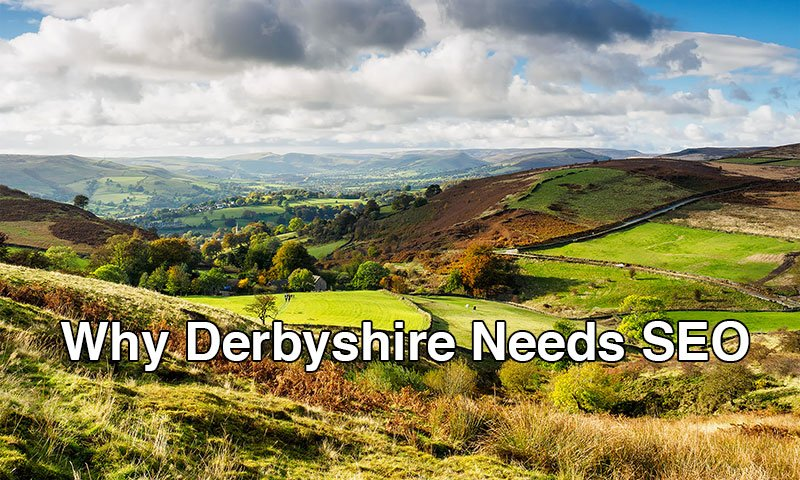 Derbyshire Needs SEO